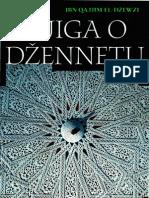Knjiga o Dzennetu