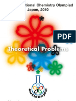 2010 Theoretical Problems IChO42 Official English With Answers