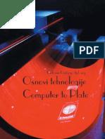 Osnovi Tehnologije Computer to Plate - CTP