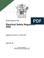 Electrical Sr 02