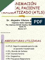 Reanimacion Inicial ATLS.pdf