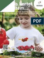 Virágos Magyarország 2013