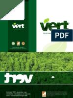 Catalago Vert