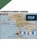 science alternative energy final final ppt