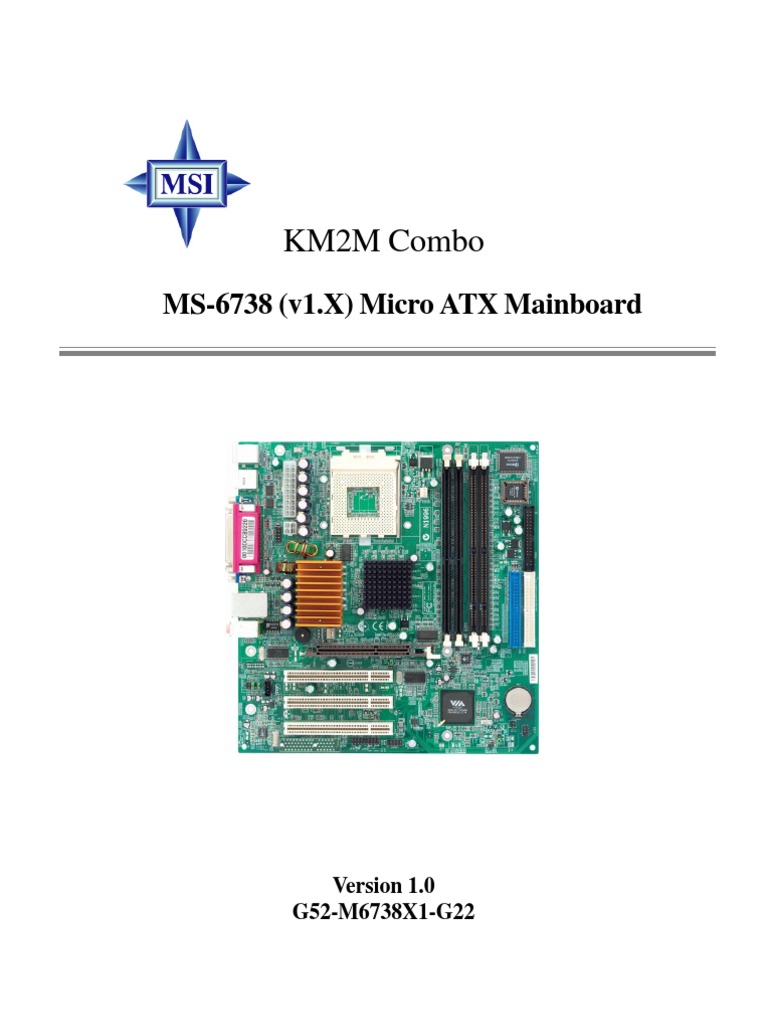driver audio ms 6738