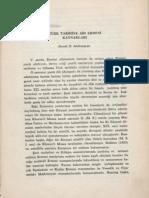 7-Hrand D. Andreasyan - Türk Târîhine Âid Ermenî Kaynakları