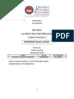 Periodisasi-latihan (jawapan )