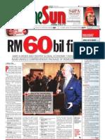 thesun 2009-03-11 page01 rm60bil fix