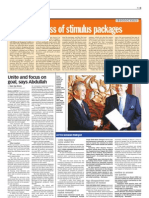 thesun 2009-03-11 page03 ensure success of stimulus packages
