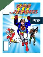 Super Crusaders III