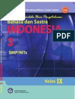 Kls9 Bahasa Dan Sastra Indonesia - Dwi