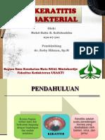 referat keratitis bakterial