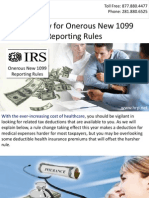 Get Ready for Onerous New 1099 Reporting Rules