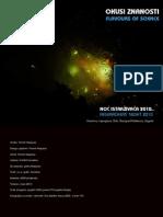 Okusi znanosti-Knjiga