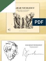 """""""Théorèmes poétiques/Teoreme poetice""""  livre bibliohile et bilingue, illustré par Mircia Dumitrescu, Curtea Veche, Bucare st, 2013, lançé au Salon du Livre de Paris 2013"""