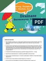 Flipchart Drainase
