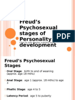 4 Freud_s Psychosexual Stages