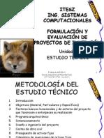 EP U3 Estudio Técnico isc