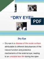 Dry Eye Doctor Slides