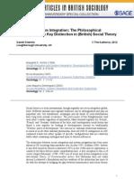 Social and System Integration_Chernilo.pdf