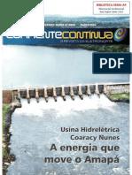 Especial Hidrelétrica Coaracy Nunes 30 anos (Rev. Corrente Contínua - Março, 2006).pdf