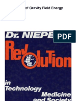 33883875 Nieper Conversion of Gravity Field Energy Revolution in Technology Medicine and Society 1985