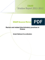 Shadow Reports
