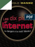 eBook Les 10 Plaies dInternet