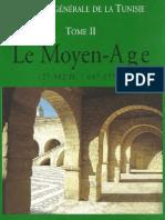 eBook - Histoire Generale de La Tunisie Tome 2