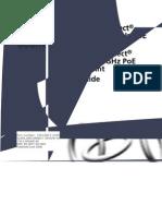 3Com AP 9552 - guia de acesso rápido