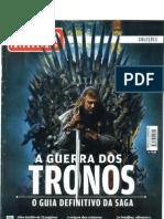 SuperInteressante - A Guerra Dos Tronos ED314-A