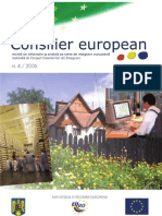 Consilier European Nr. 4 Din 2006