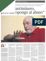 Dialogo Con RGiesecke_No Soy Antiminero