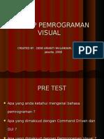 Pen Gen Alan Visual Basic