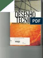Livro Desenho Tecnico Problemas e Soluções Gerais de Desenho