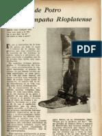 Uruguay - La bota de potro en la campaña Rioplatense.pdf
