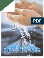 A Obediência, Marco Antonio Ripari