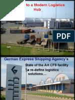 German Express Logistics