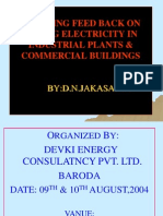 Dnj Energy Saving.ppt