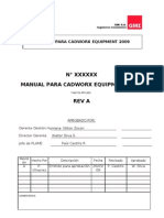Manual Equipment