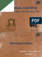 Universal Leather Final - Hamza