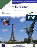 Consilier European Nr 3[9]_Presedintia Franceza a UE