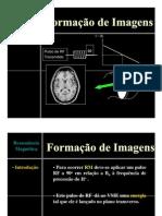 AULA 07 - FORMAÇÃO DE IMAGEM RM
