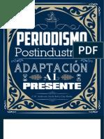 Periodismo postindustrial
