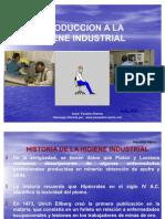 51594010 Historia de La Higiene Industrial