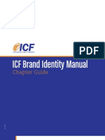2013 Chapter Brand Manual