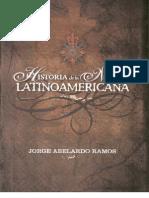Jorge Abelardo Ramos - Historia de La Nacion Latinoamericana