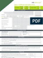 SafeScrypt Subscription Form.pdf