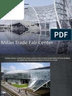 Milan Tride Fire Center