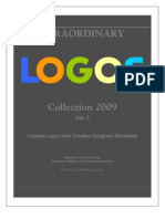 Extraordinary Logos 2009 Vol.2